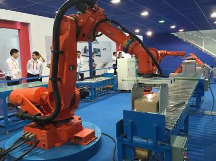机械行业MES解决方案